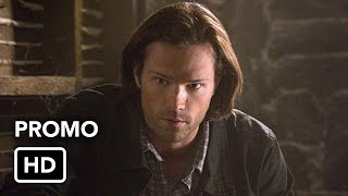 """Supernatural 10x19 Promo """"The Werther Project"""" (HD)"""