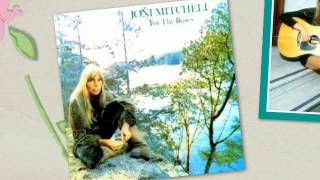 JONI MITCHELL i don't know where i stand