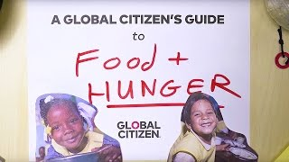 Thumbnail for Malnutrition and World Hunger: A Guide To Global Issues | Global Citizen