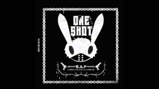 [AUDIO] B.A.P - PUNCH