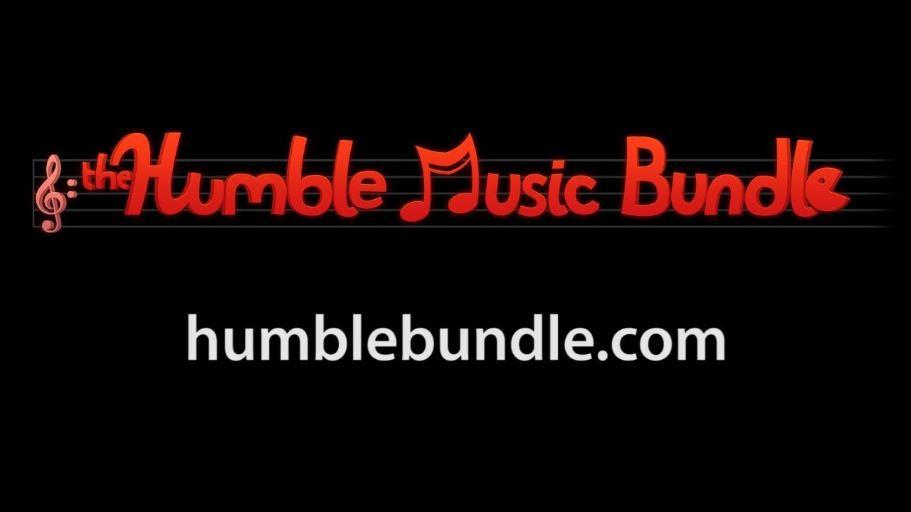 Geeky Musicians Unite For The Humble Indie Music Bundle