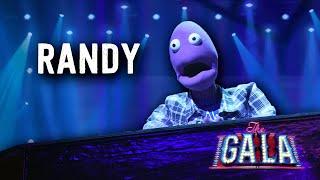 Randy - Melbourne International Comedy Festival Gala 2018