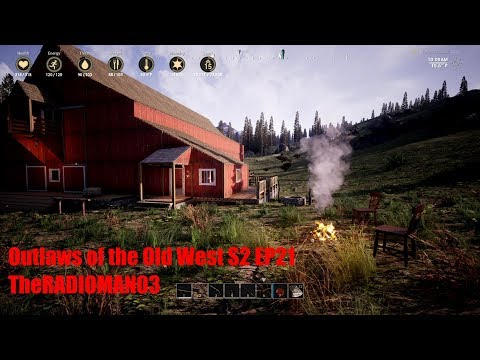 Outlaws of the Old West S2 EP21