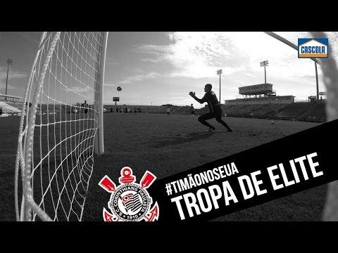 #TimãonosEUA | Tropa de Elite