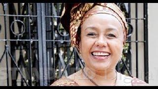 Four arrested for defrauding Kenyans using first lady Margaret Kenyatta's name