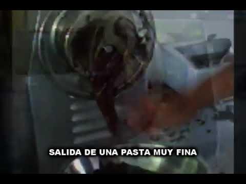 Molino   Triturador de Cacao por Fischer Agro