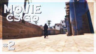 №2 Movie CS:GO - Moteez :x