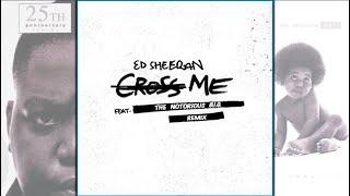 Ed Sheeran - Cross Me (remix) (feat. Biggie, Chance The Rapper & PnB Rock) #ReadyToDie25
