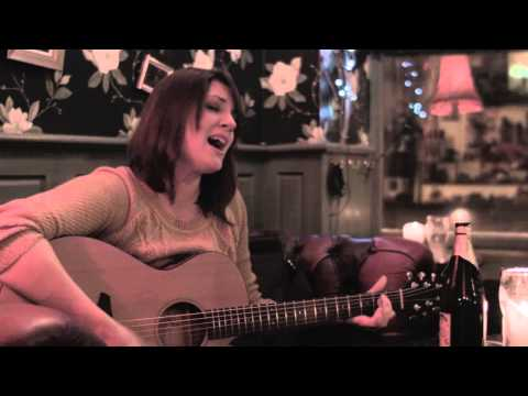 """Christine Sweeney """"Baby Come Over"""" (live from Tricky's McGarrigles)"""
