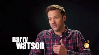 UPtv - Barry Watson (Date my Dad)