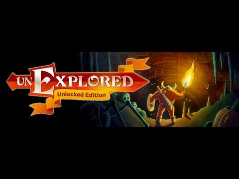Unexplored: Unlocked Edition | Release Date Trailer | PS4, Xbox One thumbnail