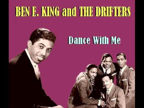 Dance with Me (Song) by The Drifters