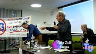 "'Conferenza ""Stop 5 G"" intervento di Orio Galli del 18 gennaio 2020' episoode image"
