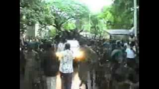 AFPRC Junta Featuring Sana Sabally And Sadibou Hydara Conti...