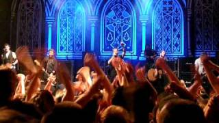 Dropkick Murphys @ The Olympia, Dublin, 22/10/2010 The Spicy McHaggis Jig