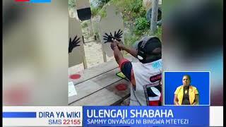 Wakenya kung'aa katika mchezo wa ulengaji shabaha