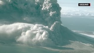 Volcanic Ash - Impact and Monitoring