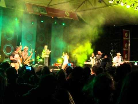 Freedom Mic Inity and Jamarama HIFA 2012 wicked Tune!!!