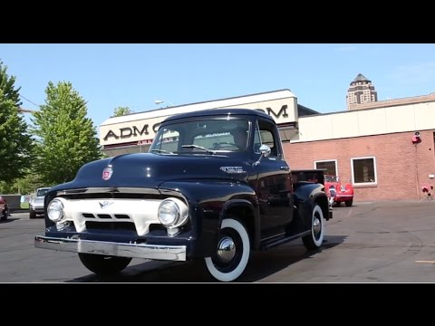 1954 Ford Pickup for Sale - CC-922006