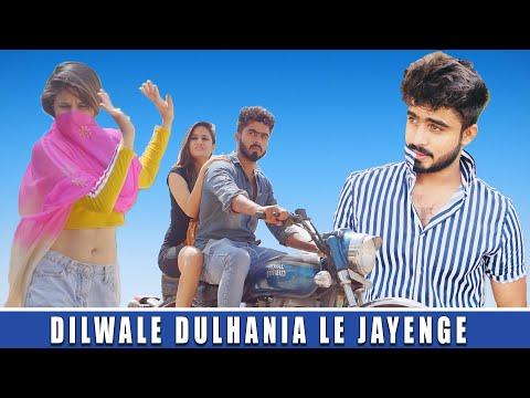 Dilwale Dulhania Le Jaenge    HALF ENGINEER
