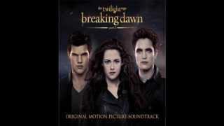 Christina Perri - A Thousand Years, Pt. 2 (feat. Steve Kazee) {lyrics on screen}