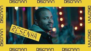 """Discman: #Resenha De """"A Voz E O Violão"""", Do #Projota!"""