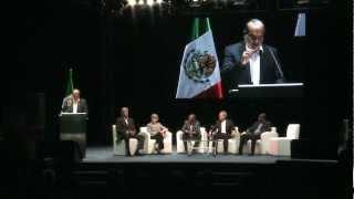 Mr. Carlos Slim Helú, Founder, Carlos Slim Foundation, Speech At Aldea Digital 2013, Mexico City
