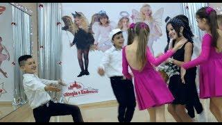 XHENSILA ft ENDRI PRIFTI - VESPA - DANCE COVER