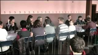 preview picture of video '3 - Dzień Stowarzyszenia Razem w Chybiu - Obiad.mp4'