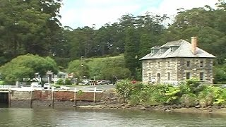 preview picture of video 'Kerikeri mission station'
