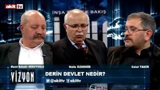 Derin yapıların Türkiye hedefleri ! Murat Bahadır Akkoyunlu Celal Tahir