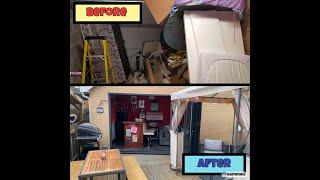 Garage Conversion To Cinema / Man Cave / Bar / Karaoke Room
