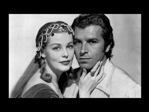 Movie Legends - Arlene Dahl (Beauty)