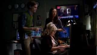 "S01e08 - Natural Born Killer - ""Party I wouldn't wanna miss."""