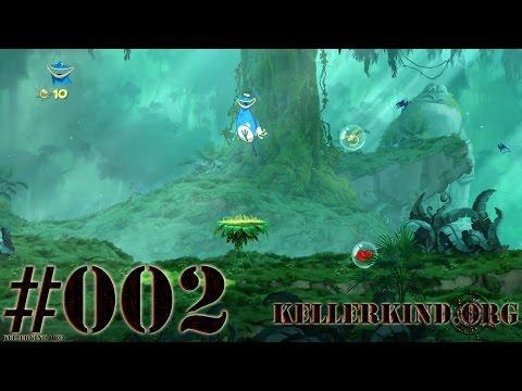 Rayman Origins #2 – Globox – Retter der Electoons ★ Jhief Plays Rayman Origins [HD|60FPS]