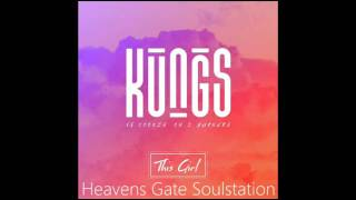 Kungs & Cookin' On 3 Burners - This Girl (HQ+Sound)