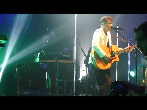 Mark Owen - Raven - Live In Frankfurt