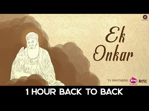 Ek Onkar |1 Hour | Listen everyday - Good Luck,Wealth,Happiness | Zee Music Devotional | Asees Kaur