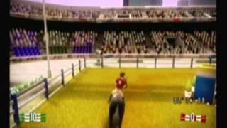 My Horse & Me - Elite Show Jumping Course