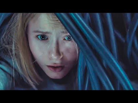 Яга.  Кошмар темного леса (2019) — Трейлер