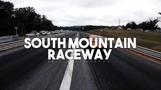 South Mountain Raceway - Freestyle FPV