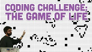 Download Youtube: Coding Challenge #85: The Game of Life
