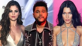 Bella Hadid UNFOLLOWS Selena Gomez  Why Selena & The Weeknd Went Public With Their Romance