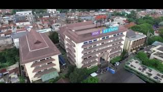 Universitas Pasundan Kampus IV Fakultas Teknik & FISS