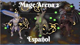 [OSRS] Mage Arena 2 Mini-Quest (Español)