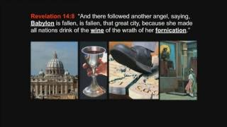 Elder Adam Patel: Babylon Is Falling