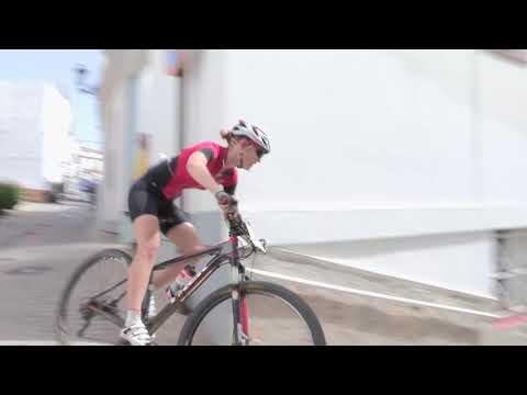 Málaga acoge dos etapas de la VII Vuelta Andalucía MTB