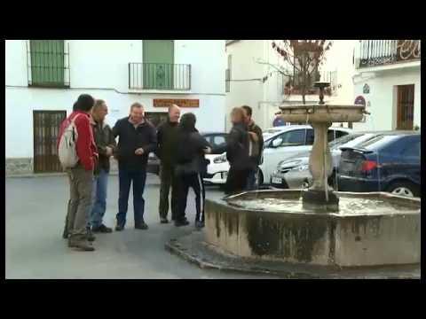 Huétor Santillán y el agua en Salud al Día (RTVA, 14/02/2015)