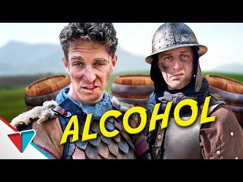 Alkohol - Epic NPC Man