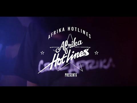 Cruz Afrika – Shaka Zulu | VIDEO